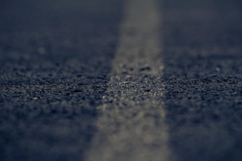 Карту планового ремонта столичных дорог обновили