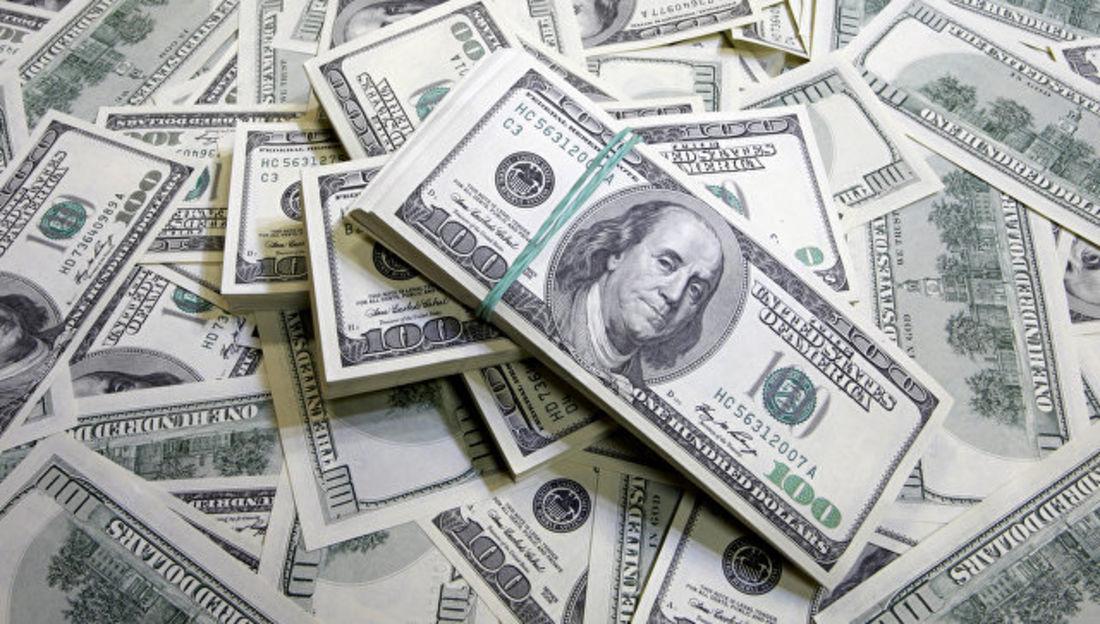 Избанковской ячейки наюго-западе столицы украли свыше 1,5 млн долларов