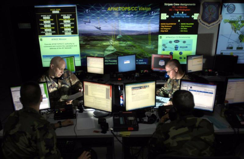 Вся информация расследований американских ВВС за 12 лет уничтожена компьютерным сбоем