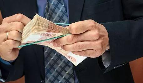Вице-президент одного столичного банка попался на обналичивании денег