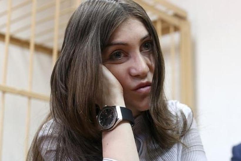 Мару Багдасарян лишили водительских прав навсю жизнь