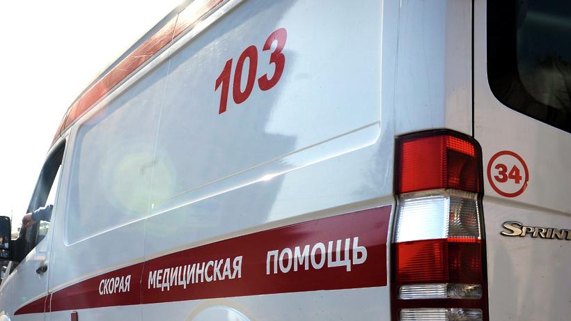 Три человека пострадали впроцессе потасовки насеверо-востоке столицы