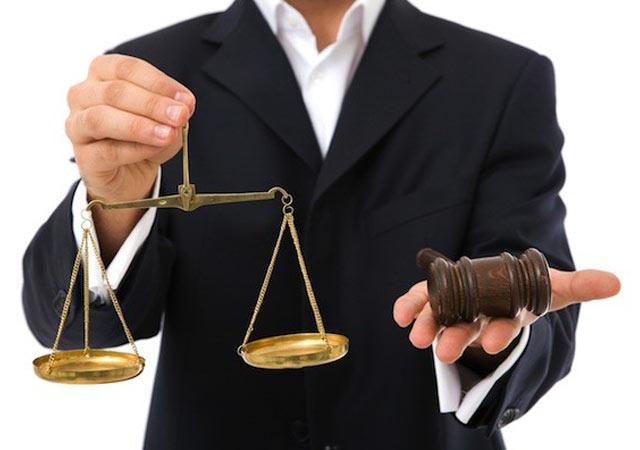 адвокат Тимошенков Павел