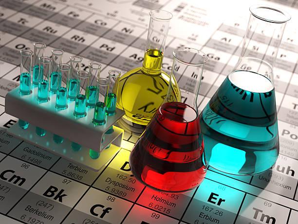 Московский школьник победил на Международной олимпиаде по химии