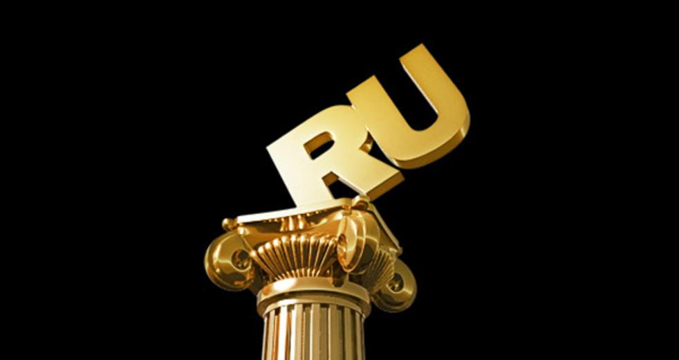 В столице вручили «Премию Рунета 2016»