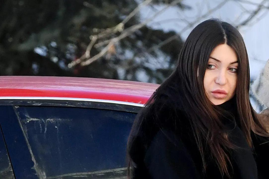 Гонщица Мара Багдасарян получила новые штрафы