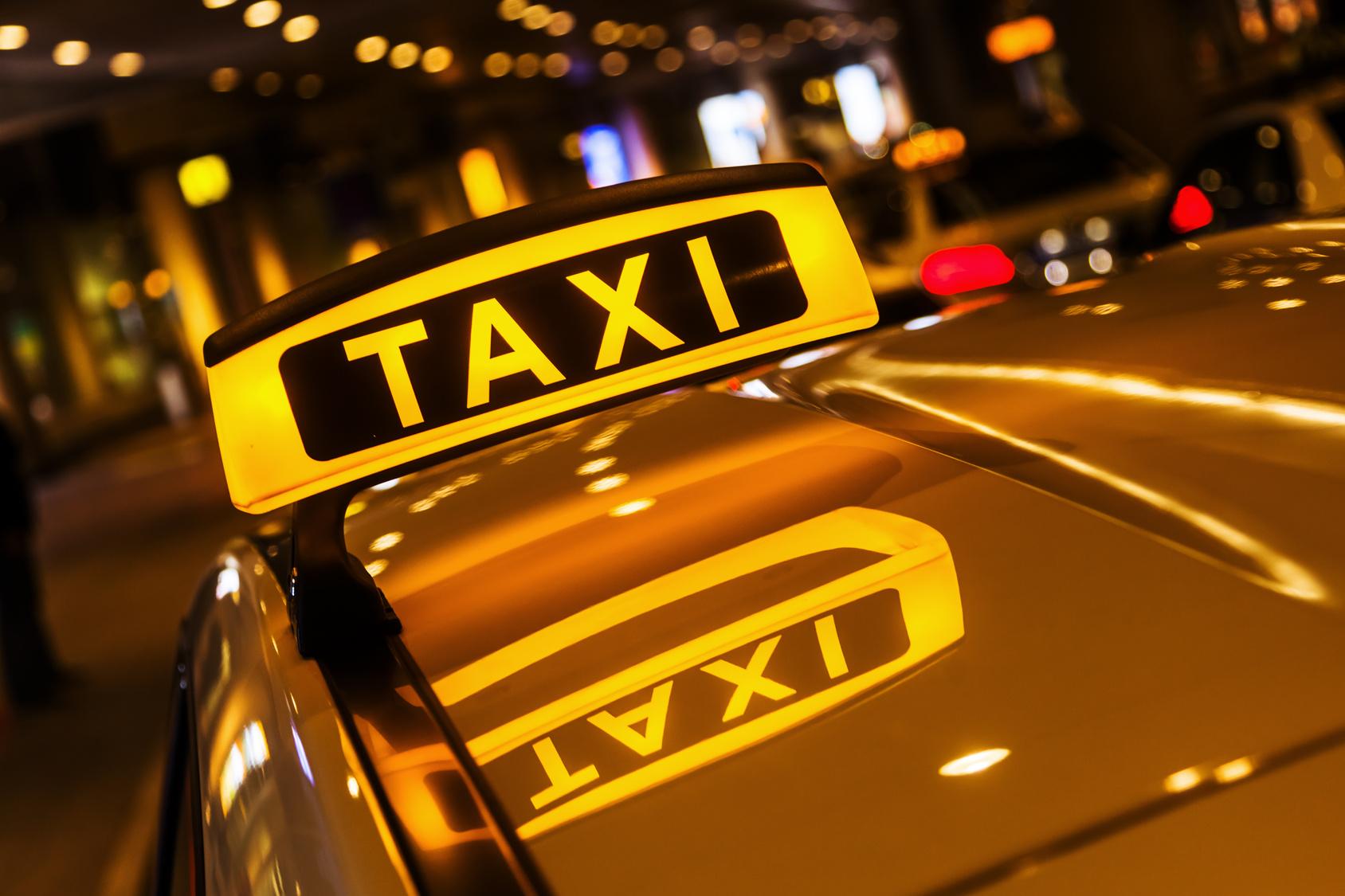 Гражданин Кубани в столице ограбил таксиста и19-летнюю девушку