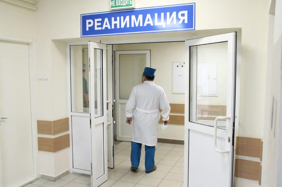После ДТП под Ханты Мансийском в Москву доставили 2 детей в тяжелом состоянии