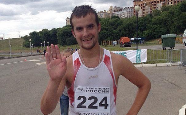 Спортсмена-ходока Николая Иванова могли уничтожить из-за рукопожатия