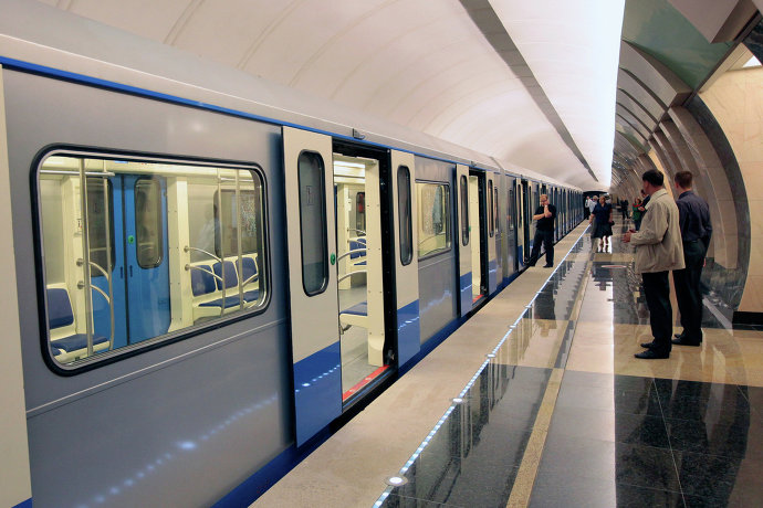 «Щипач-потрошитель» изМосковского метро попался милиции