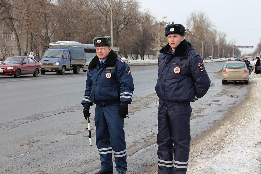 Из-за подозрительного предмета перекрыли проспект Андропова иКаширское шоссе