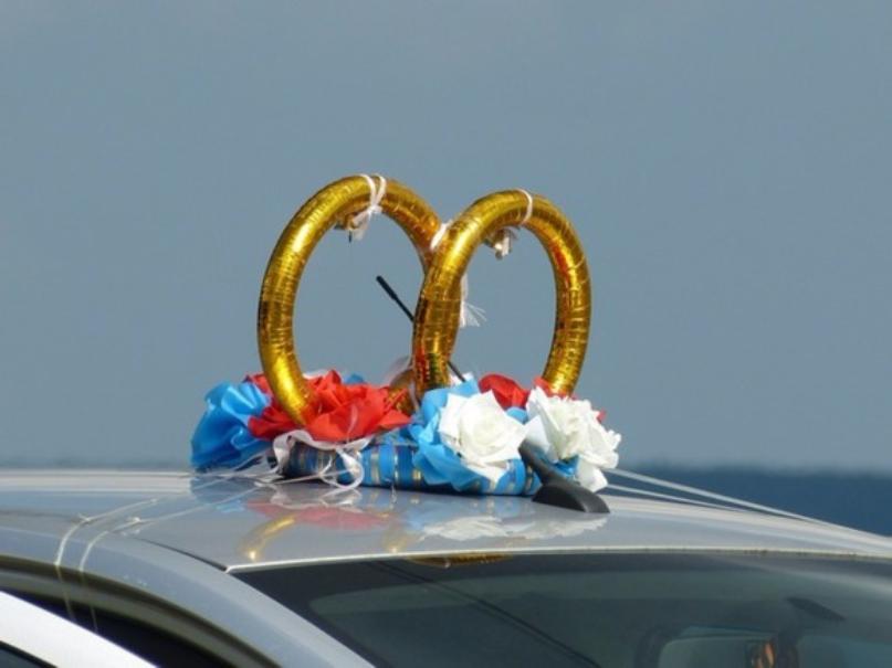 Свадебный кортеж московского полицейского состоял из Бентли, Gelendеwagen и кадилак Escalade