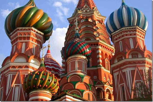 Плату завход вхрам Василия Блаженного поднимут, чтобы уменьшить число туристов