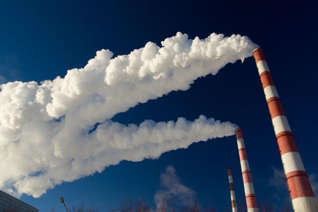 Росприроднадзор выяснил причину загрязнения сероводородом в столице России