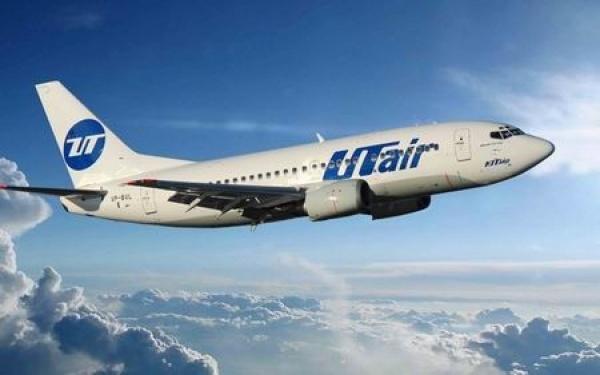 Boeing рейсом вМахачкалу приземлился воВнуково снеисправным мотором