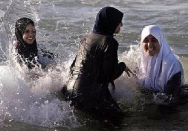 Отдельный берег для мусульман могут обустроить встолице