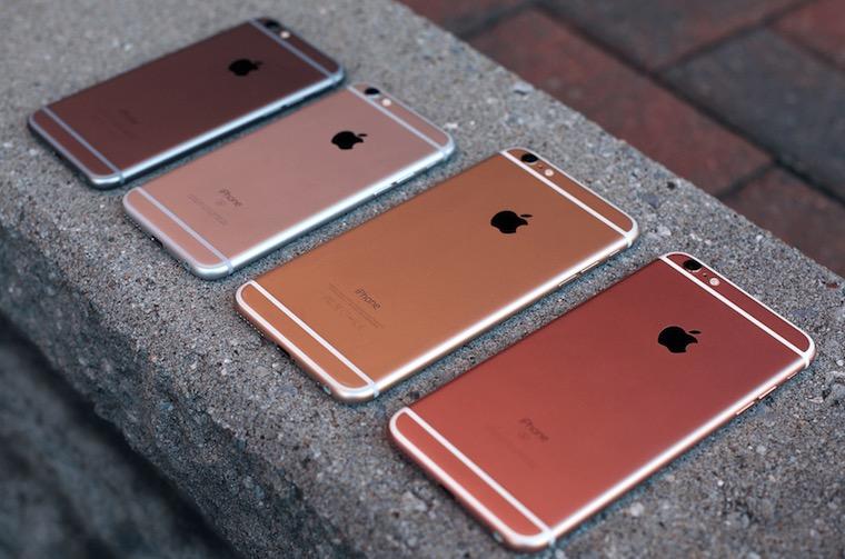 Apple планирует раз втри года навсе 100% обновлять iPhone