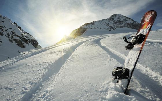 НаЧегете умер сноубордист из столицы