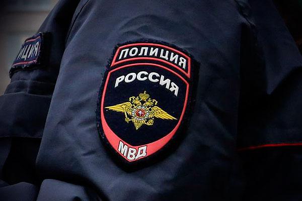 Полицейские применили оружие впроцессе задержания автоугонщиков в столице России