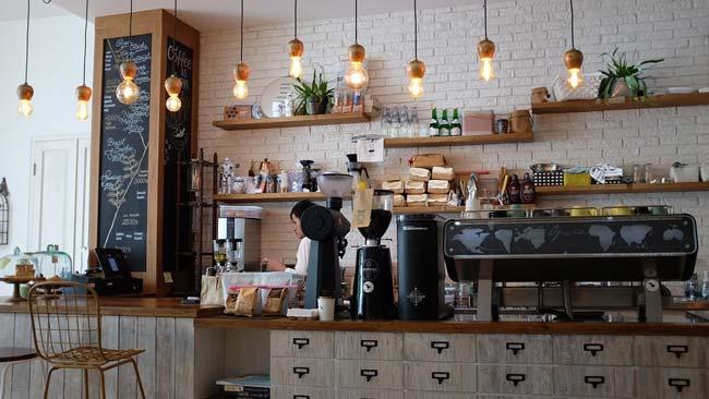 Кафе. CC0