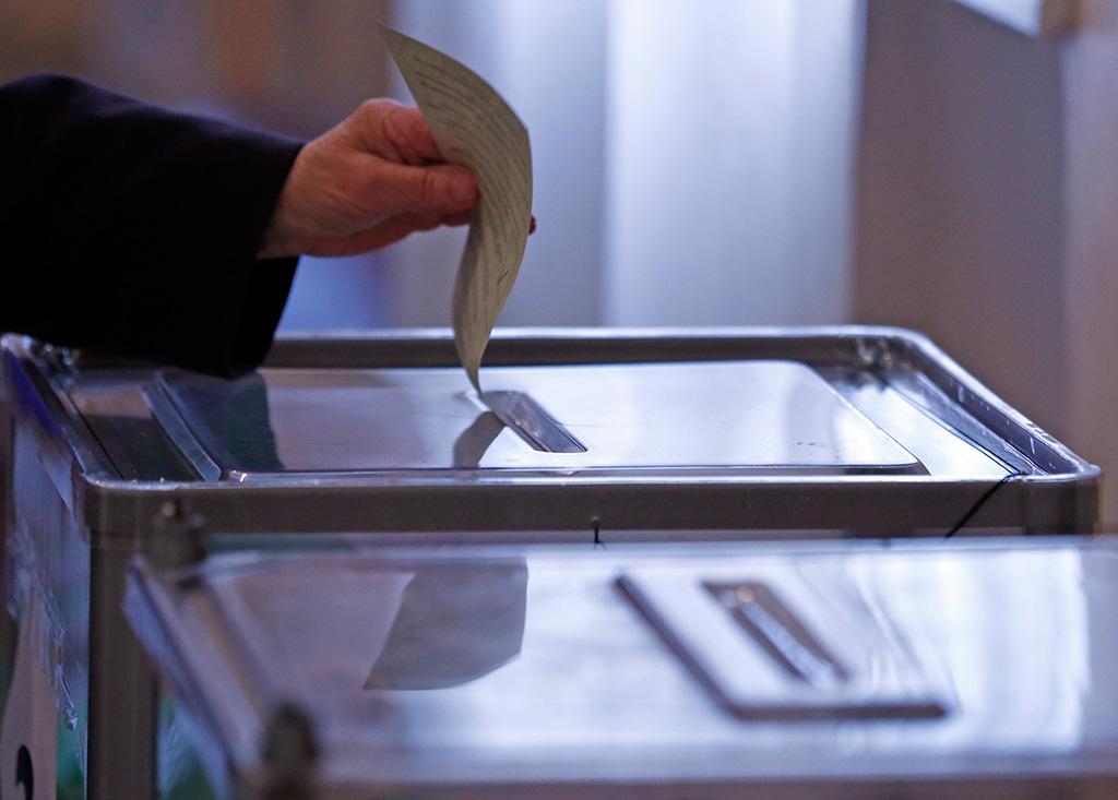 Явка навыборах на11.00 помск превысила 10%