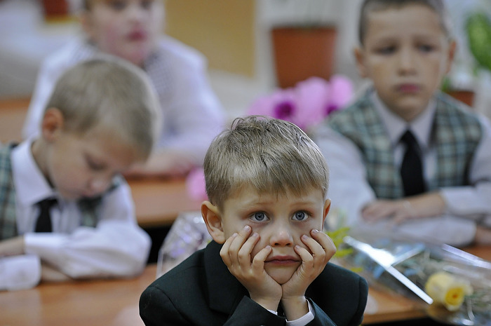 Детский омбудсмен предложила уменьшить количество уроков вшколе до 5-ти