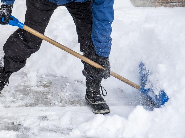 В столице иПодмосковье массово скупают лопаты ищетки для авто