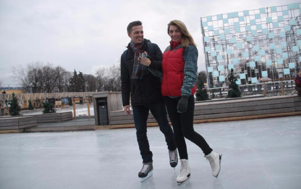 Порядка 18 млн гостей предполагается предстоящей зимой впарках города