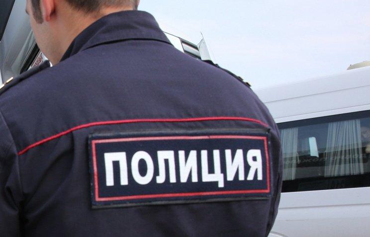 Задержаны подозреваемые вразбойном нападении наквартиру