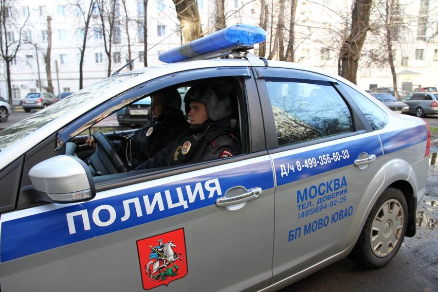 МВД неподтвердило информацию омассовой потасовке наюго-востоке столицы