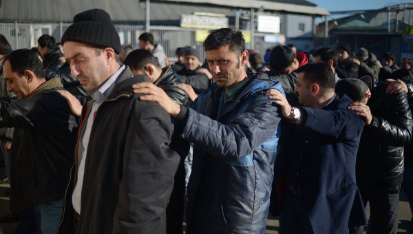 Практически 2 сотни нелегалов выдворили изСамары запределы страны