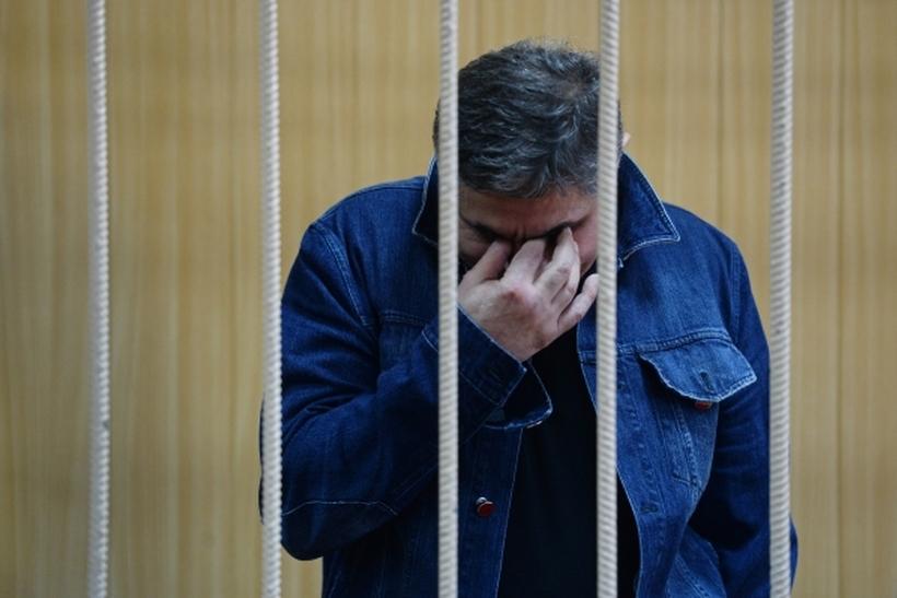 Арест Шакро юного продлили доначала зимы