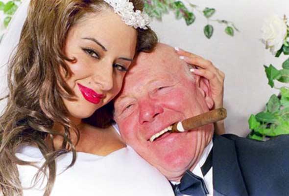 Как относиться к неравным бракам?