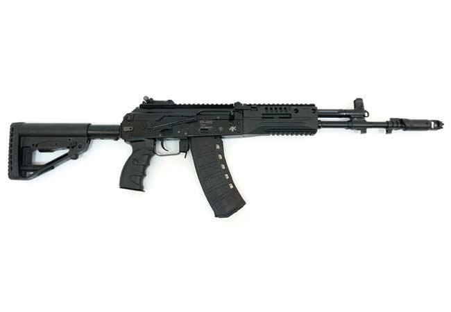 купить гладкоствольное оружие в Москве