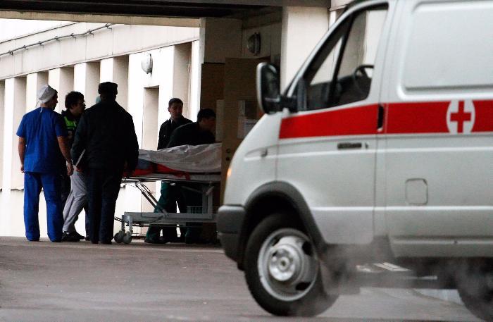 Минздрав Иркутской области проверяет интернат и поликлинику, где погибли дети