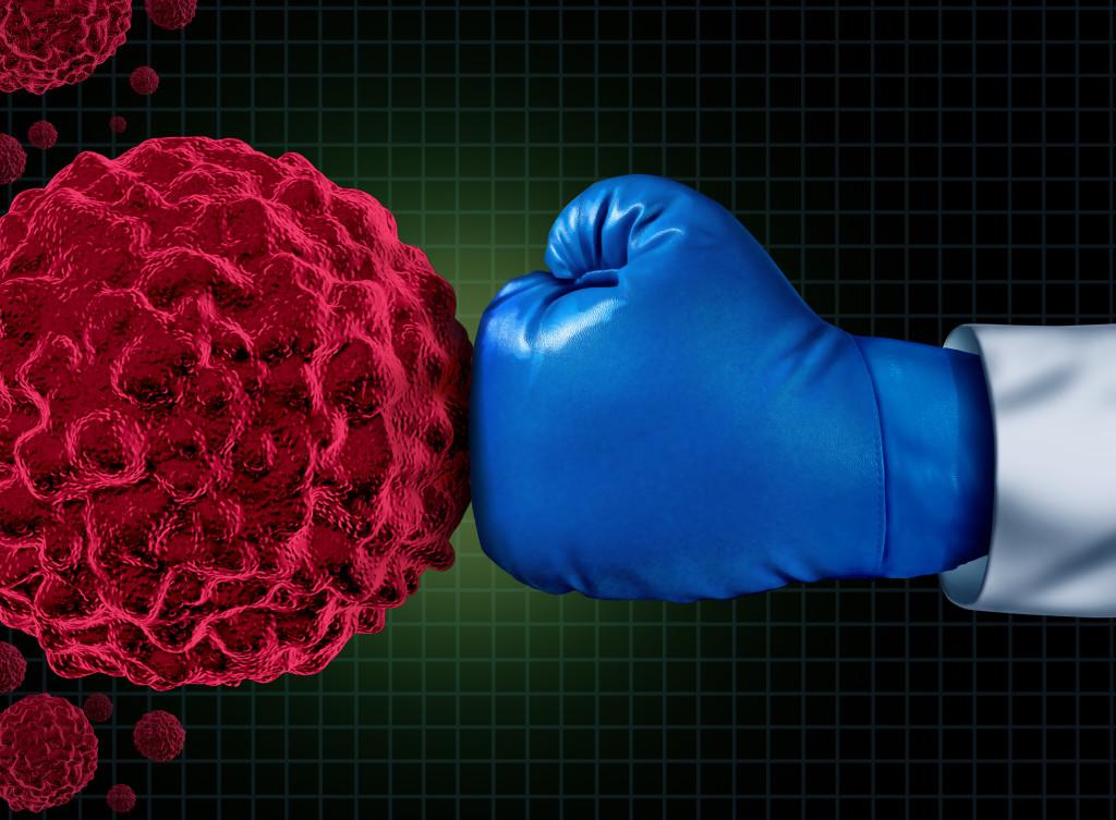 Борьба с раком должна продолжаться