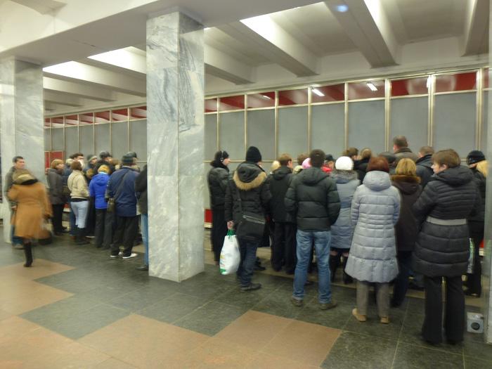 Настанции метро «Текстильщики» женщина покусала пассажирку