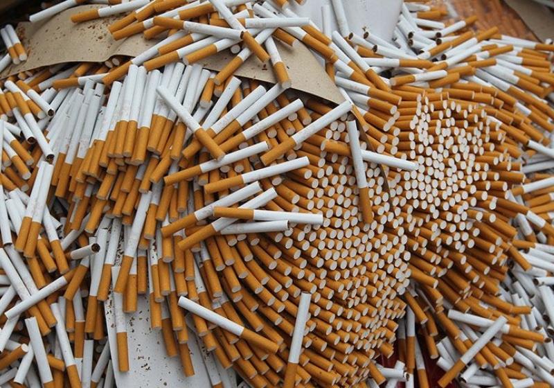 В РФ стартовал эксперимент помаркировке табачных изделий
