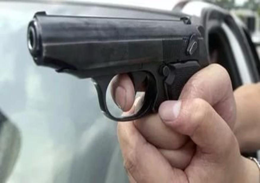 Наюге столицы неизвестные расстреляли мужчину ипохитили унего деньги