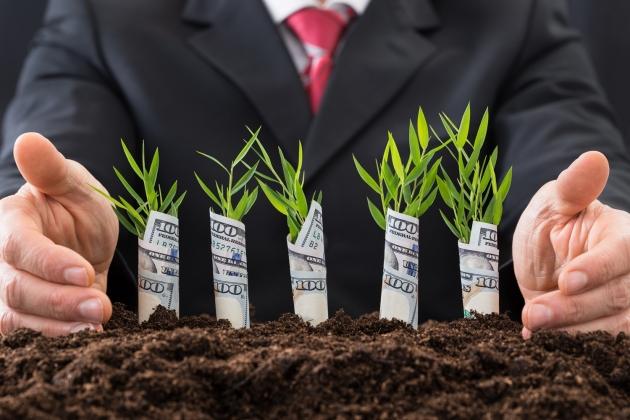 Владимир Ефимов: встолице продолжают наблюдаться высокие темпы инвестиционного роста