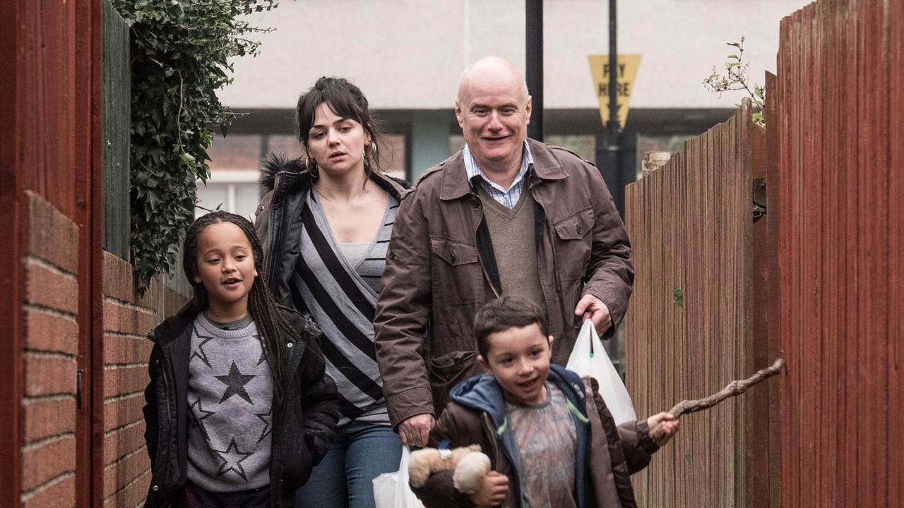 Брайан Кокс приедет в столицу Российской Федерации нафестиваль «Новое английское кино»
