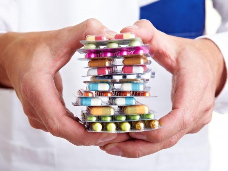 Из российских аптек могут исчезнуть зарубежные лекарства