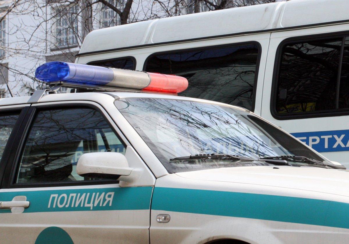 Вквартире навостоке столицы отыскали троих мертвых парней