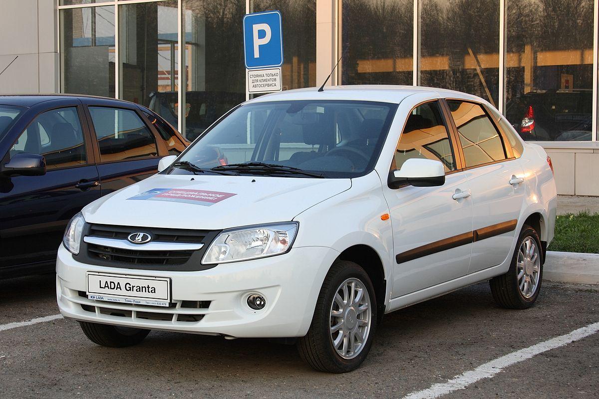 Продажи новых машин вРФ возросли кначалу лета на15%