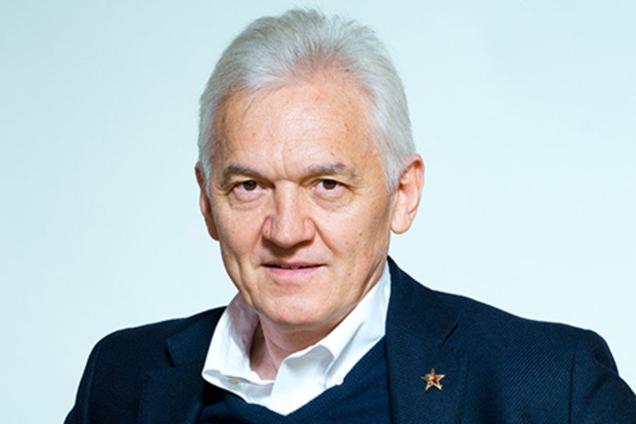 Структура Тимченко может купить исторический квартал наМоскворецкой набережной