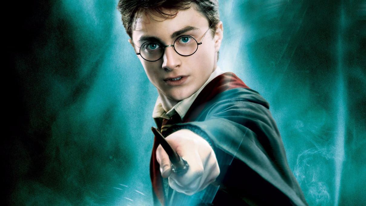 Победитель лучшего косплея натему вселенной Гарри Поттера поедет вЛондон