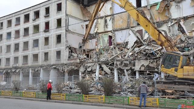 2-ой этап реновации пятиэтажек столицы затронет неменее 500 жилых кварталов