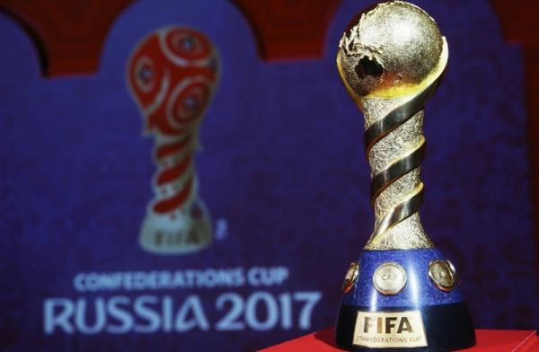 Наматч Россия-Мексика придут практически 40 тыс. болельщиков— ФИФА