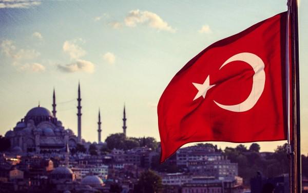 Президент Турции призвал турок ответить «жестокой фашистской» Европе