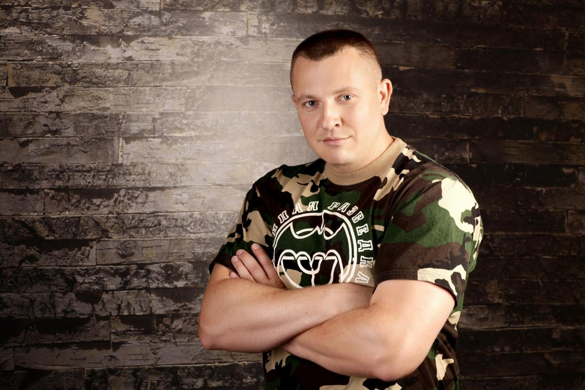 Убийцей лидера «Оплота» Жилина оказался украинец